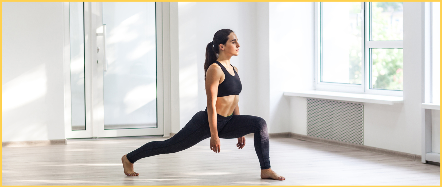 Sculpt That Booty: No-Equipment Workout You Can Do Anywhere To Strengthen Your Glutes