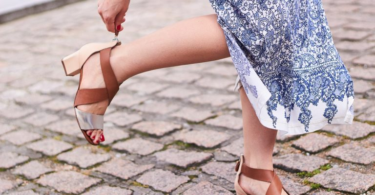15 Easy Home Remedies And Other Useful Tips To Prevent Painful Shoe Bites